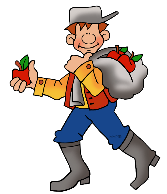 heroes clip art by phillip martin johnny appleseed rh heroes phillipmartin info  johnny appleseed day clipart